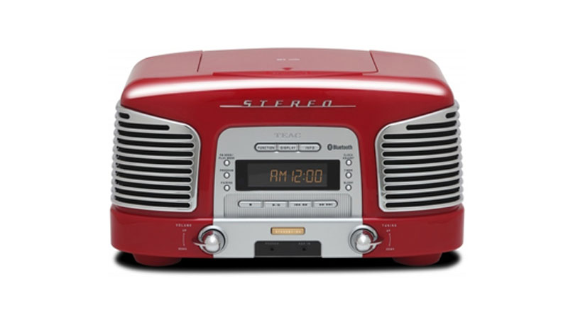 Dàn mini cổ điển TEAC SL-D930 Bluetooth/CD/AUX