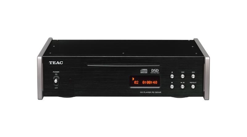 Đầu CD Teac PD-501HR