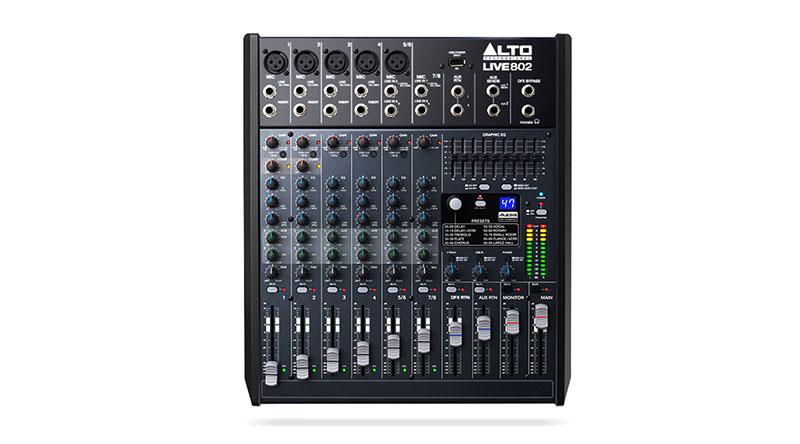 Hệ thống âm thanh quán PUB &  Lounge cao cấp 02