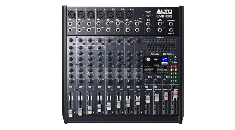 Hệ thống âm thanh quán PUB &  Lounge cao cấp 08