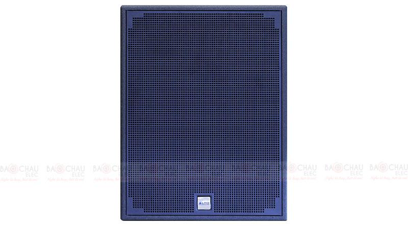Hệ thống âm thanh quán PUB &  Lounge cao cấp 18(150m2- pasive)