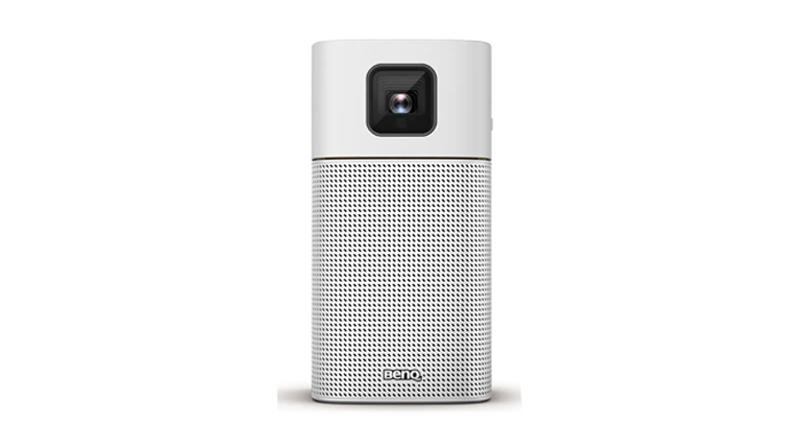 Máy chiếu mini di động BenQ GV1