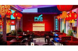 10 lời khuyên hữu ích cho người sắp kinh doanh quán Pub, Lounge