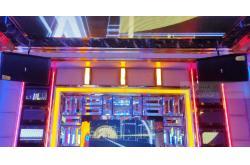 Công trình lắp đặt 3 phòng hát quán karaoke kinh doanh Queen Club tại TP Hòa Bình