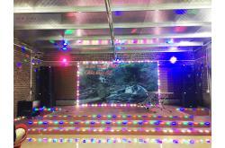 Lắp đặt hệ thống âm thanh nhà hàng 68 tại Lục Nam – Bắc Giang