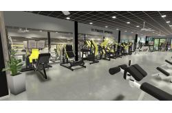 Lắp đặt hệ thống âm thanh phòng Gym, Yoga