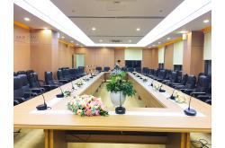 Lắp đặt hệ thống âm thanh phòng họp, hội thảo cho công ty CP Hàng Kênh tại TP Hải Phòng