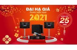 Ưu đãi khủng, Dàn karaoke BMB gia đình giảm hơn 25 triệu, XEM NGAY