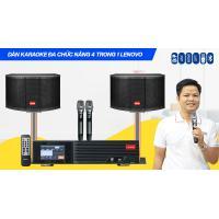 Combo karaoke Lenovo cao cấp 2020-02