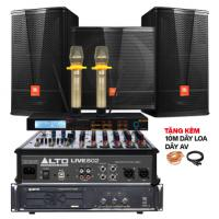 Dàn âm thanh hội trường JBL-02