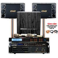 Dàn karaoke gia đình BMB 2020-10