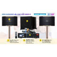Dàn karaoke JBL cao cấp 2020-11