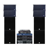 Hệ thống âm thanh Line Array Alto 03