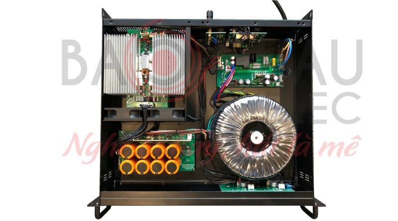 Cục đẩy công suất BIK VM 1020A