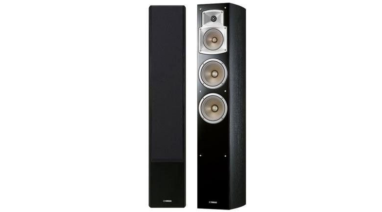 Dàn âm thanh 5.1 xem phim, nghe nhạc Yamaha 03