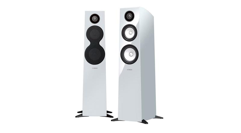 Loa nghe nhạc, xem phim Yamaha NS-F700