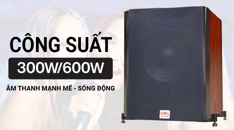Loa sub BKSound SW612-C