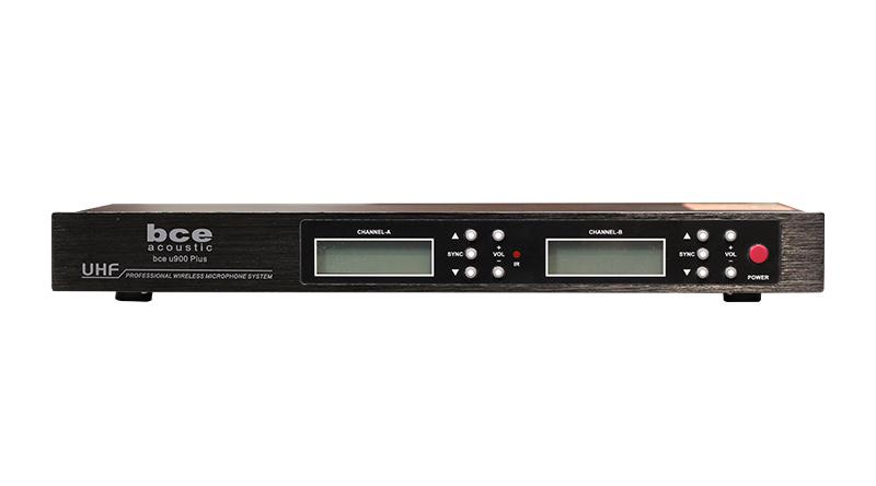 Micro không dây BCE U900 Plus (Version 2)
