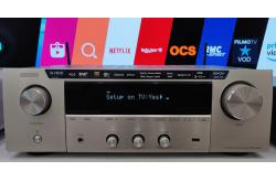 Amply Denon DRA-800H: Amply nghe nhạc cực hay thời hiện đại