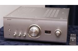 Amply Denon PMA-2500NE: Amply nghe nhạc với màu sắc cổ điển, chất âm đẳng cấp