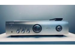 Amply Denon PMA 520AE: Đáp ứng đủ cho một chiếc amply nghe nhạc giá bình dân