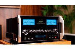 Amply McIntosh MA9000: Chiếc Amply nghe nhạc đầy quyền năng