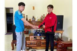 Lắp đặt dàn karaoke gia đình anh Huy tại Hải Phòng (BIK BSP 412, AAP TD8004, FX-9MK, AAP K800II)