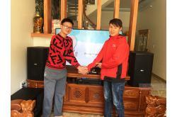Lắp đặt dàn karaoke gia đình chị Phương tại Hải Phòng (BIK BSP 412, BIK VM460A, DSP-9000, BJ-W66...)