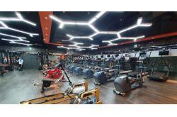 Loa cho phòng Gym nên dùng loại nào phù hợp nhất