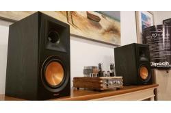 Loa Klipsch RP-600M: Loa nghe nhạc chiều những đôi tai khó tính nhất