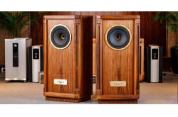 Loa Tannoy TurnBerry GR – Chất âm cổ điển mê hoặc người nghe