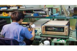 Thăm nhà sản xuất Amply Accuphase: Chất lượng luôn đặt hàng đầu
