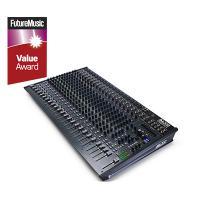 Bàn mixer Alto Live 2404 (24kênh/4bus)