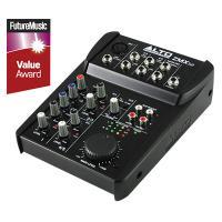 Bàn mixer mini Alto ZMX52 (5 kênh)