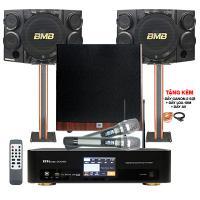 Dàn karaoke gia đình BMB 12