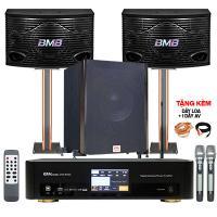 Dàn karaoke gia đình BMB 2020-03
