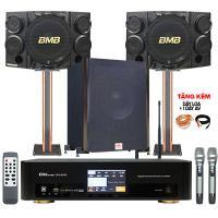 Dàn karaoke gia đình BMB 2020-07