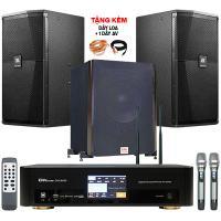 Dàn karaoke JBL cao cấp 2020-03