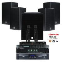 Dàn karaoke kinh doanh BC-44KD (30m2)