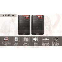 Loa Alto TX210 (active, bass 25cm)