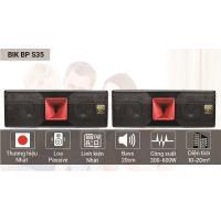 Loa BIK BP S35 (Loa Center trợ lời- Loa Nhật bass 20cm)
