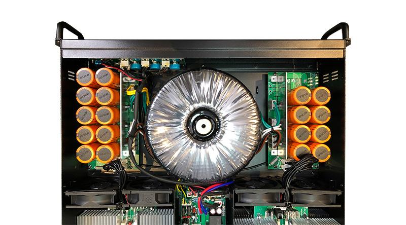 Cục đẩy công suất BIK VM 830A