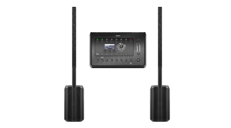 Dàn âm thanh karaoke Bose L1 Pro 16 Mixer ToneMatch T8S