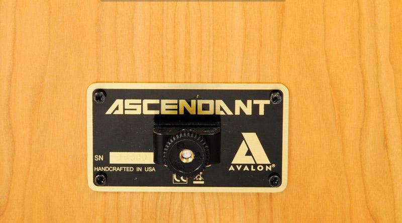 Loa Avalon Ascendant