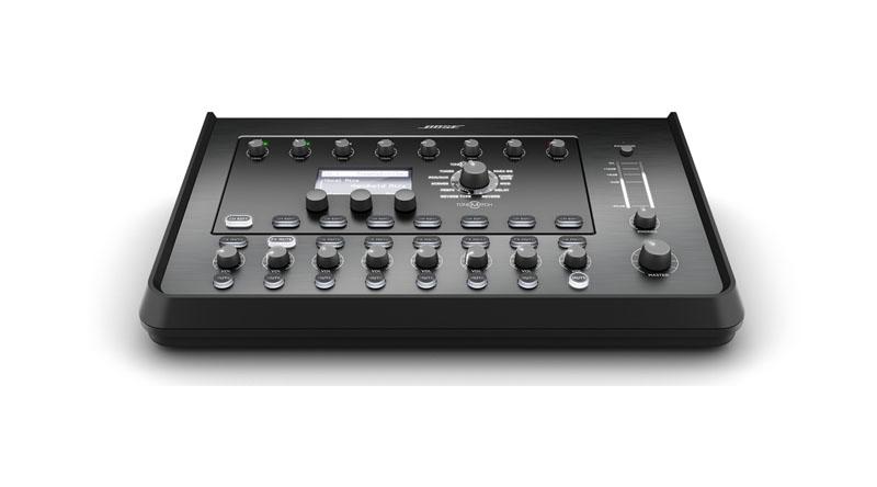Loa Bose L1 Pro32 mixer ToneMatch T8S