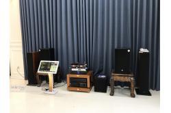 Lắp đặt dàn karaoke gia đình anh Khánh tại TP HCM (RCF CMAX 4112, JBL KX180, Xli3500, BCE VIP6000)