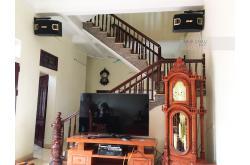 Lắp đặt dàn karaoke gia đình anh Quý tại Bắc Giang (BMB 900SE, TX800Q, X6 Luxury, MK Sub30, BBS B900)