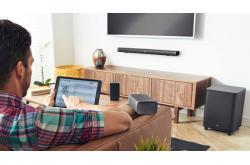 Loa Soundbar JBL BAR 9.1: Công nghệ tiên tiến, âm thanh vòm kinh ngạc