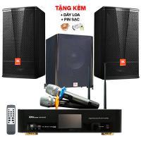 Dàn karaoke JBL 2020-06