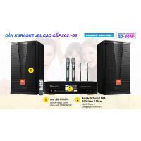 Dàn karaoke JBL cao cấp 2021-02